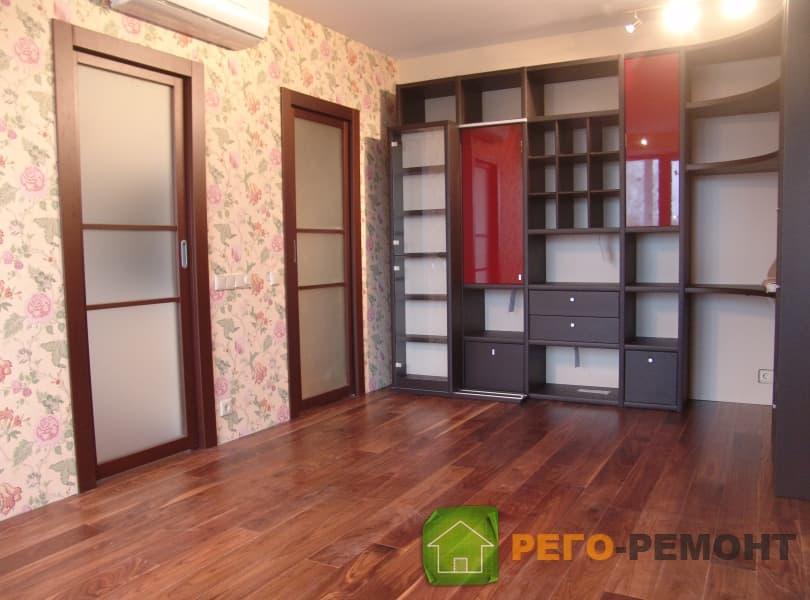 Отзывы группа Компаний ремонт квартир