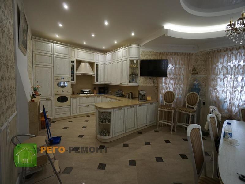 Отделка квартир в новостройке в Москве, цены на отделку